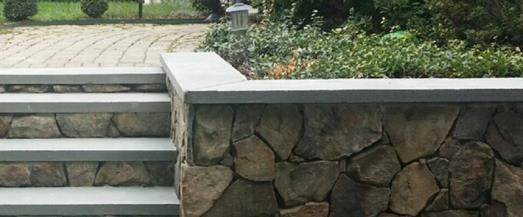 MASS Unique Wall Masonry Including Brick, Block & Stone Walls For Homes and Businesses in Massachusetts.
