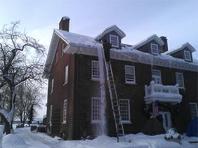 Mass Roof Snow Removal Amp Raking Massachusetts Amp Northern Ct